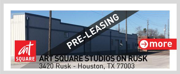 Art Square Studios on Rusk